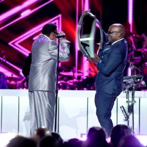 High lights of Soul Train Awards