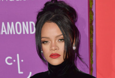Rihanna Announces That She's Taking A Break After An 'Overwhelming' Year