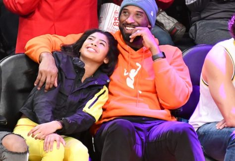 Kobe Bryant Dies in Helicopter Crash … Daughter Also Killed