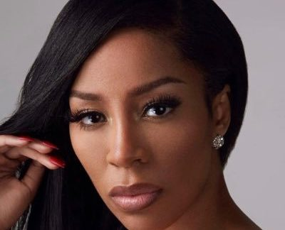 K. Michelle Fires 'Clout Chasing' Surrogate, Calls Her A 'Clown'