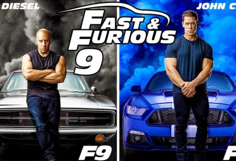 'Fast and Furious 9' is brother v. brother