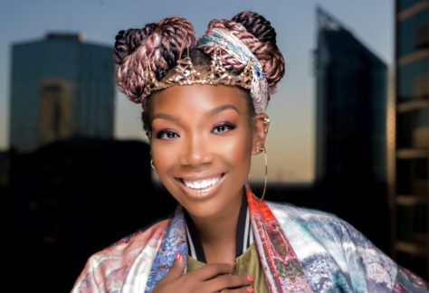 The Return of Brandy: 'I Feel Strong and Confident'
