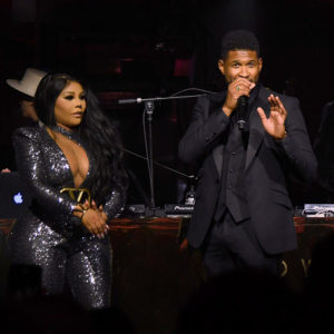 Usher Releases New Single and Video �