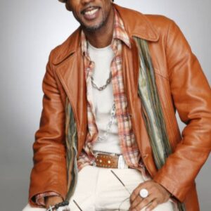 Ralph Tresvant Links Up With Johnny