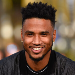 Trey Songz Responds To Kidnapping &;