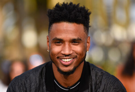 Trey Songz Responds To Kidnapping & Sexual Assault Allegations