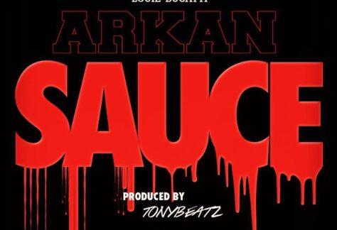 ArkanSauce Top 20 HipHop Artist