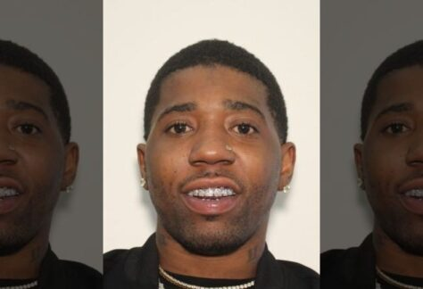 YFN Lucci wanted in connection to deadly December shooting
