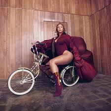 Beyonce Flaunts Booty In Ultimate
