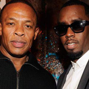 Swizz Beatz & Timbaland Call Dr.
