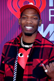 BlocBoy JB Sends Unsolicited Shots To