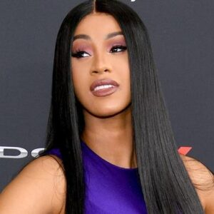 Cardi B Fires Back After She's