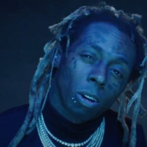 LIL WAYNE WAS INITIALLY 'PISSED&