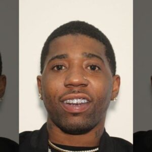 YFN Lucci wanted in connection to